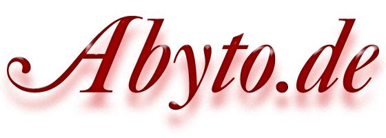 Ratgeber ebook's von Abyto.de-Logo